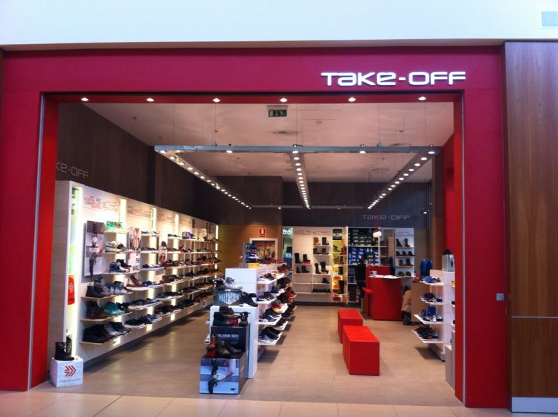 magasin TakeOff